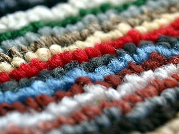 Como se limpian las alfombras interesting limpiar - Productos para limpiar alfombras en casa ...