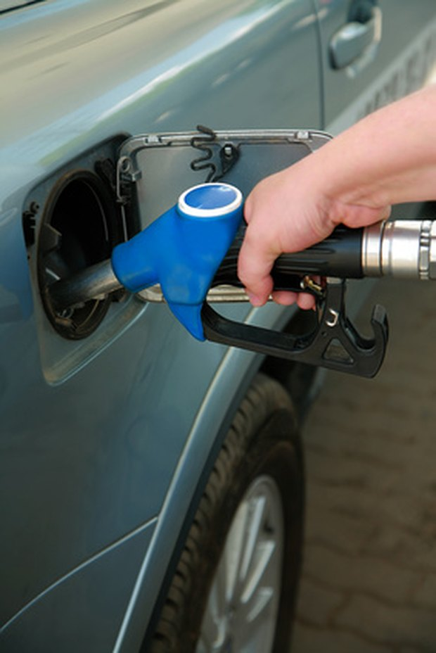 How To Get Petrol Stains Out Of Leather Boots | Ehow Uk