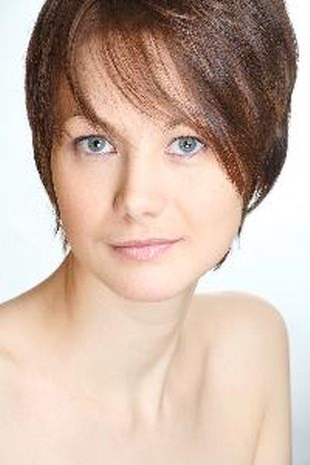 peinados lindos para cabellos cortos para mujeres de mediana edad