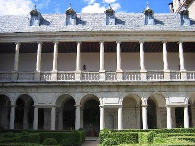 ideas de columnas exteriores para la casa