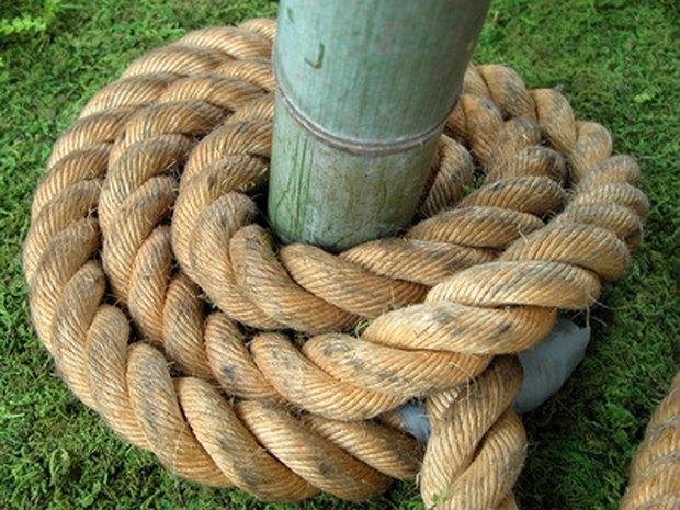 diferencias entre cordeles y cuerdas de camo
