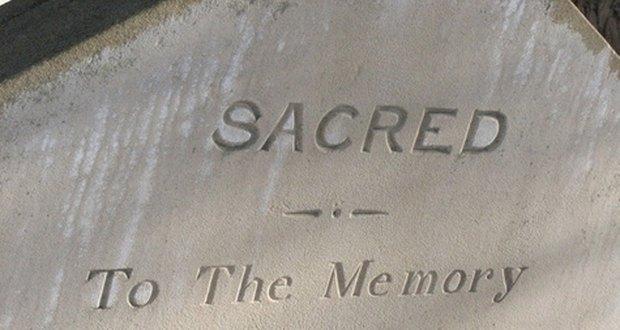 How to write a memorial speech