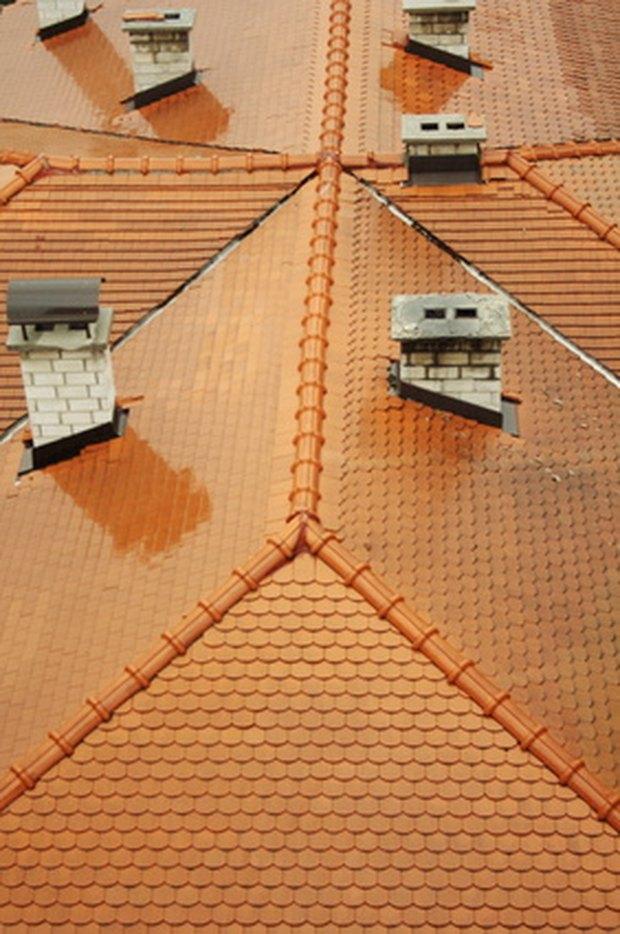 Como hacer un tejado a un agua top techo a dos aguas con machimbrado with como hacer un tejado - Tejado a un agua ...