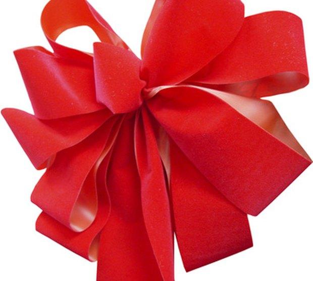 cmo crear moos grandes para coronas y rboles de navidad