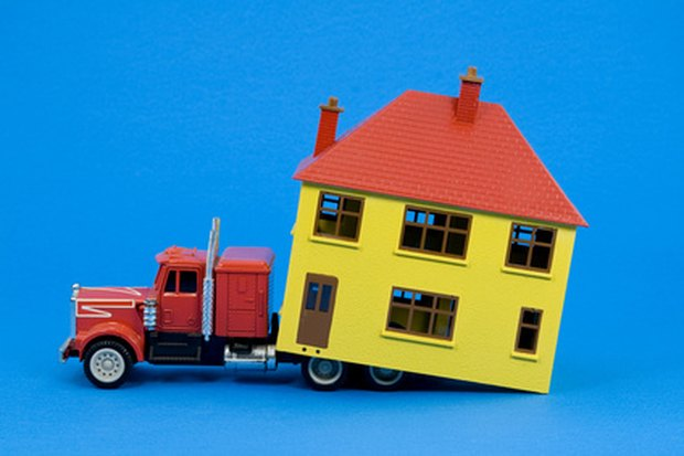 Typical relocation package information | eHow UK