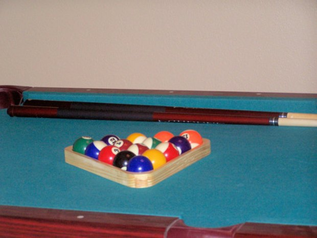 what do you use to mark a pool table 3