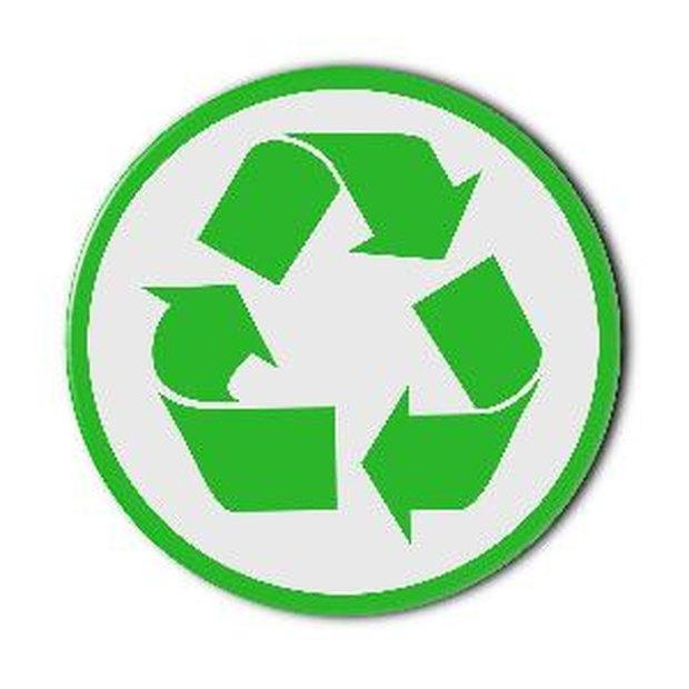 qu significan los nmeros en el tringulo de reciclaje de los plsticos
