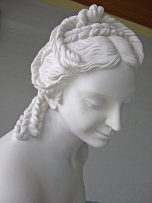 peinados en la antigua grecia en el periodo clásico | ehow en español