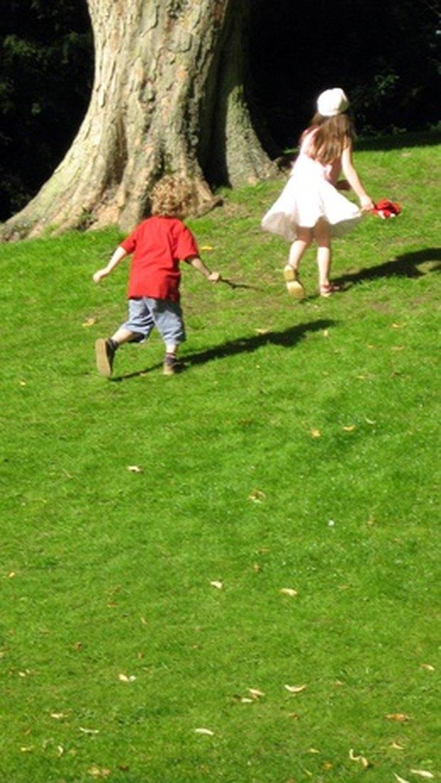 juegos de gimnasia para el jardn de infantes