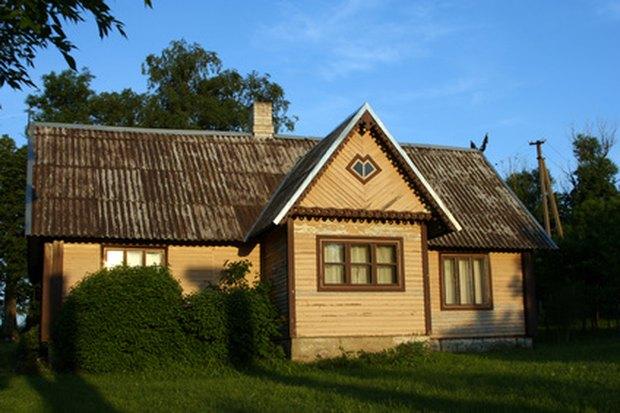 cmo construir una casa por tu cuenta en el campo con materiales naturales