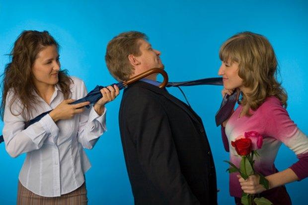 Mujeres casadas buscan relacion