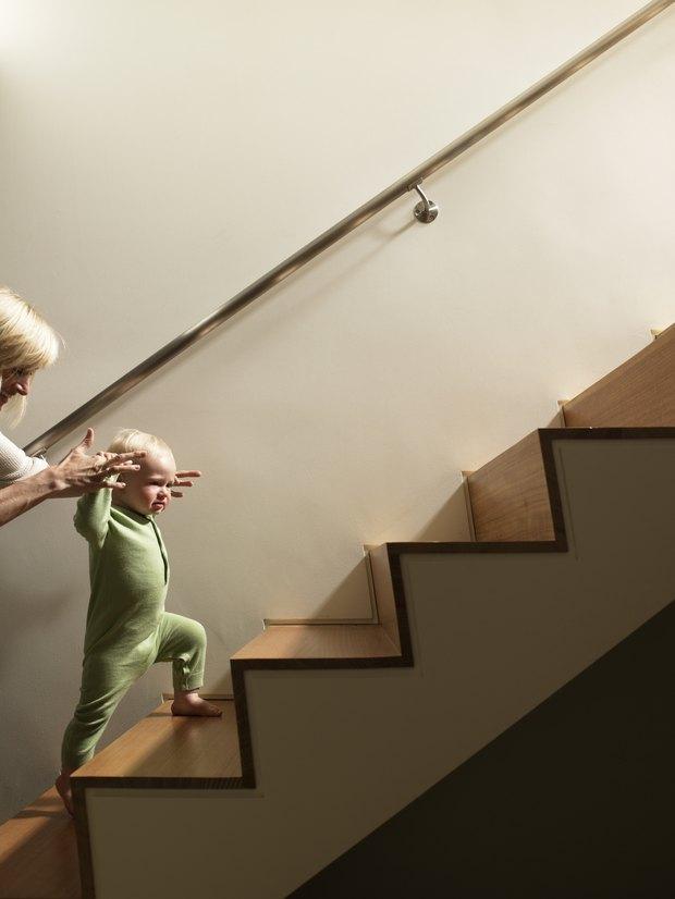 cmo medir y construir escaleras