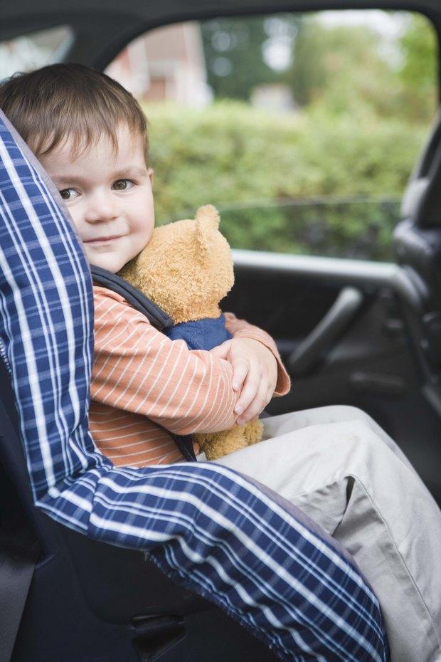 actividades para viajes en el auto para nios pequeos