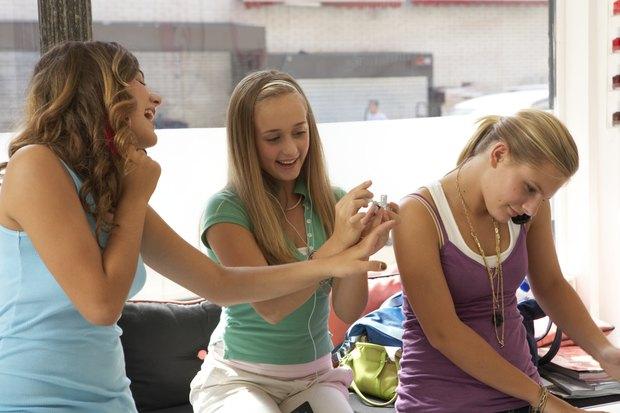 los mejores juegos de fiesta para chicas de aos