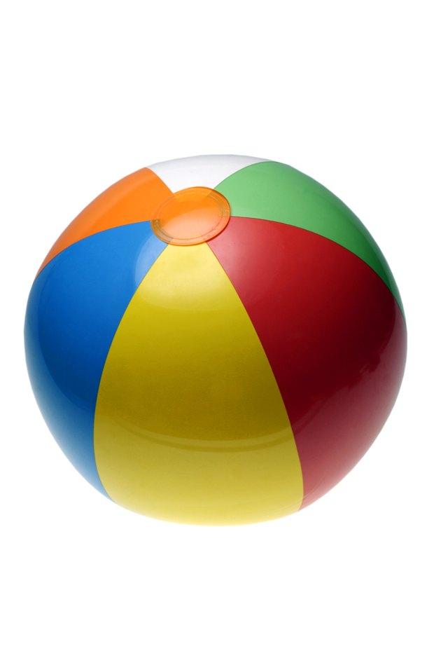 Cmo dibujar un globo terrqueo en una pelota  eHow en Espaol