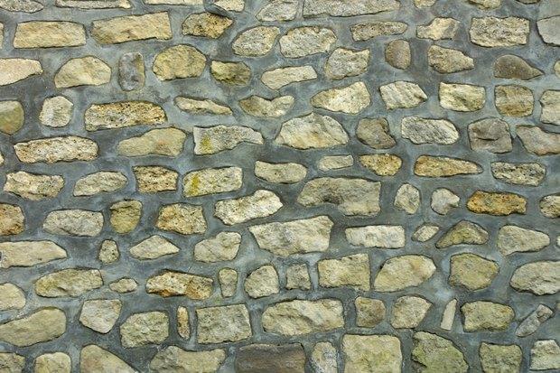 qu tipo de mortero puedo usar para un muro con piedras apiladas