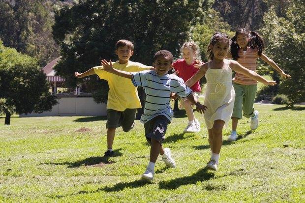 juegos gratis para jugar al aire libre con nios menores de aos