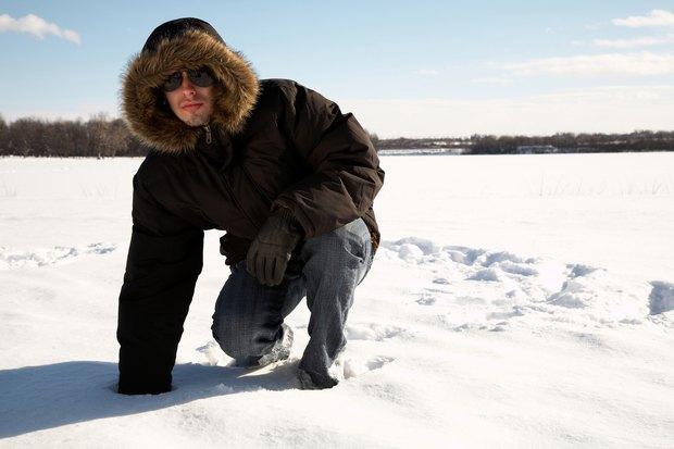 La mejor ropa para el clima frío | eHow en Español
