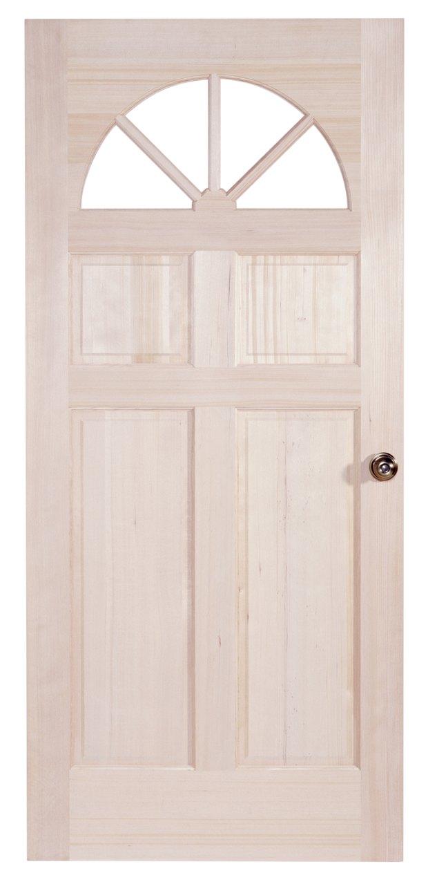 Como colocar una puerta de interior encuentra este pin y for Colocar puerta corredera