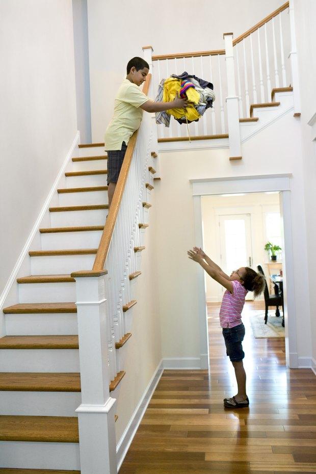 cmo construir una escalera diseo l
