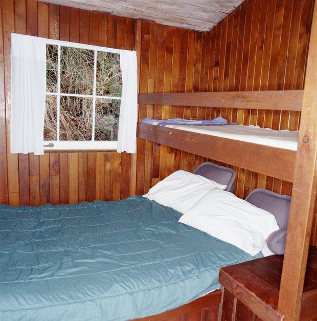 Habitaciones de dos camas - Dos camas en una ...