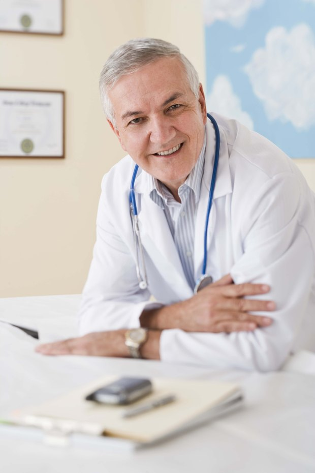 Doctor degree abbreviations