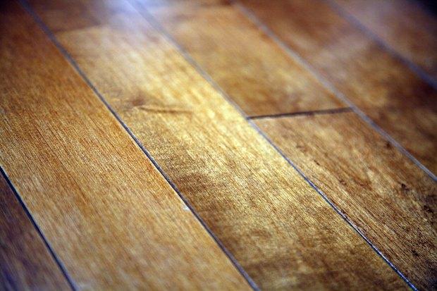 El costo promedio de los pisos de madera dura para una casa de ...