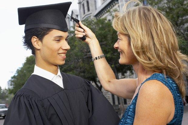 Como se debe vestir para una graduacion