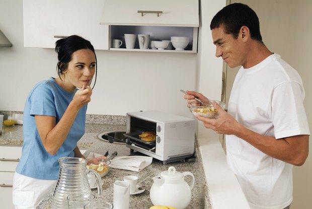 Cocinar En Horno Electrico   Como Cocinar En Un Horno Electrico Ehow En Espanol