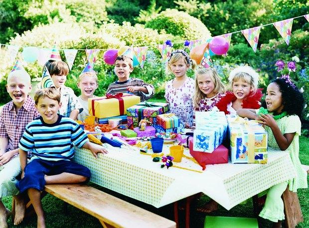 cmo hacer una fiesta de cumpleaos para un nio de aos de edad