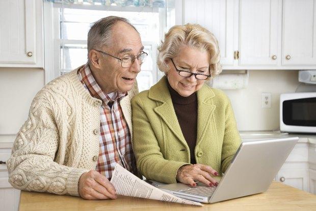 Empleo para mayores de 60 años