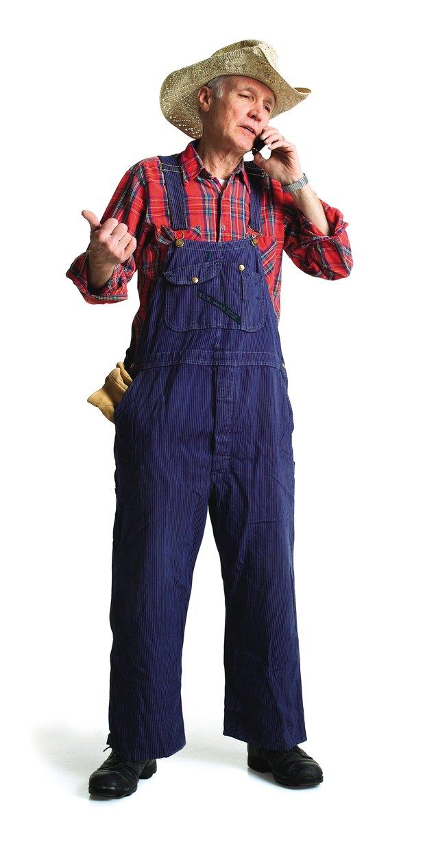 ideas de disfraces para un tema de granja