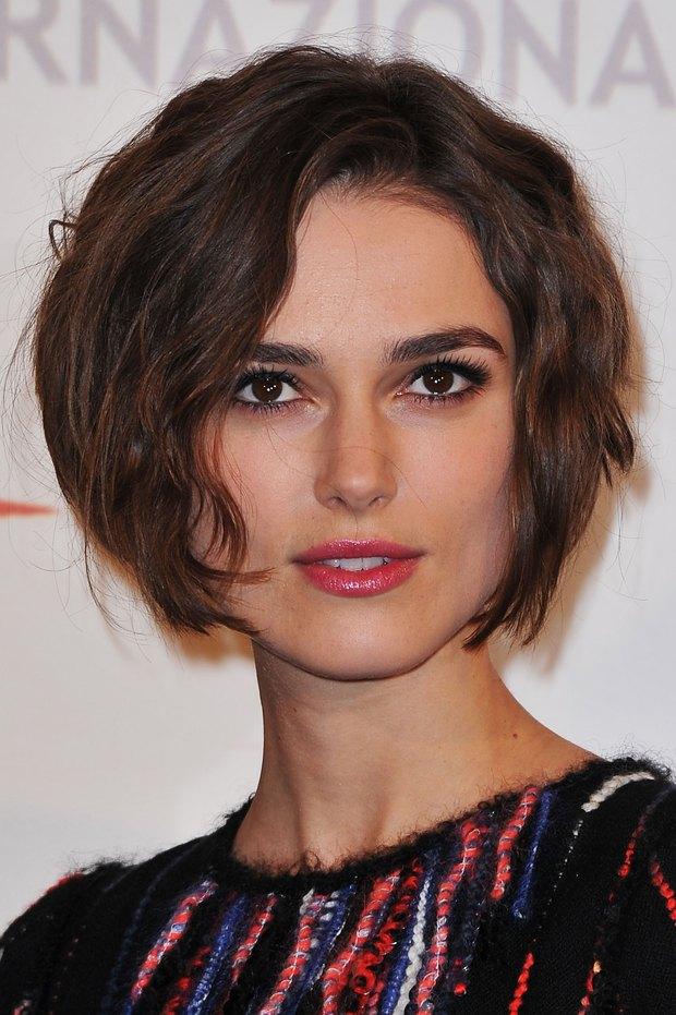 peinados para una cara cuadrada con pelo delgado y fino