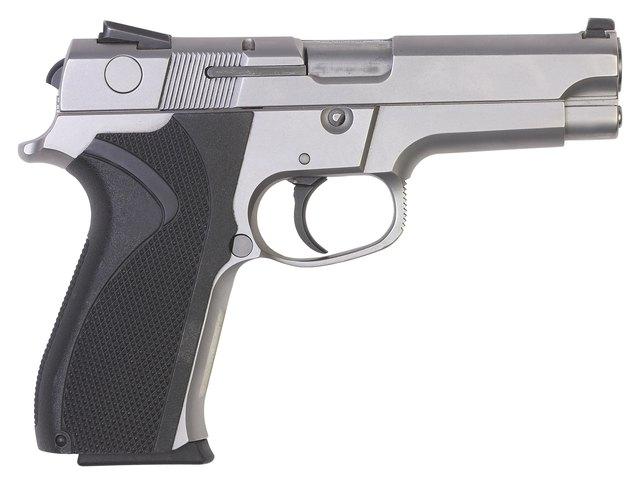 Pistolas de Acción simple o Acción Doble 87726785