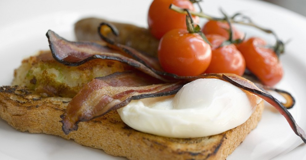 How to make the perfect fry-up